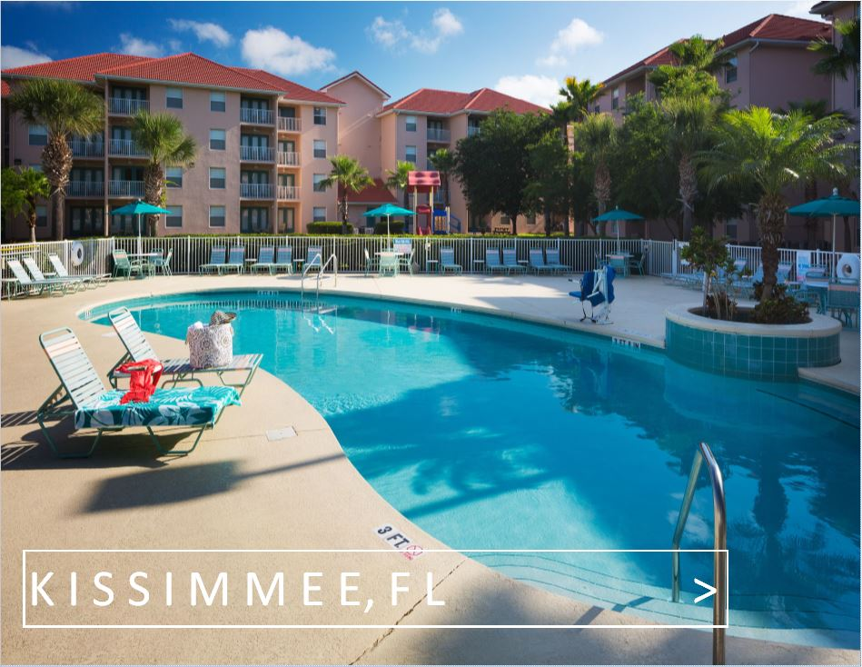 Vacation Villas, Kissimmee, Florida